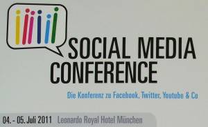 CMconf2011