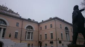 Moskau2014 Baumann Uni