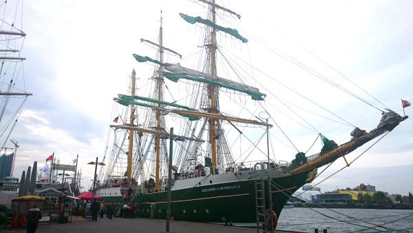 07 Humboldt Pier