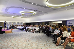 Audience of the ICV Serbian Congress of Controllers