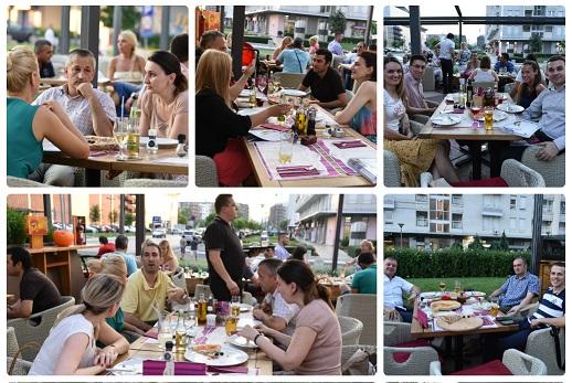 ICV Serbia meeting