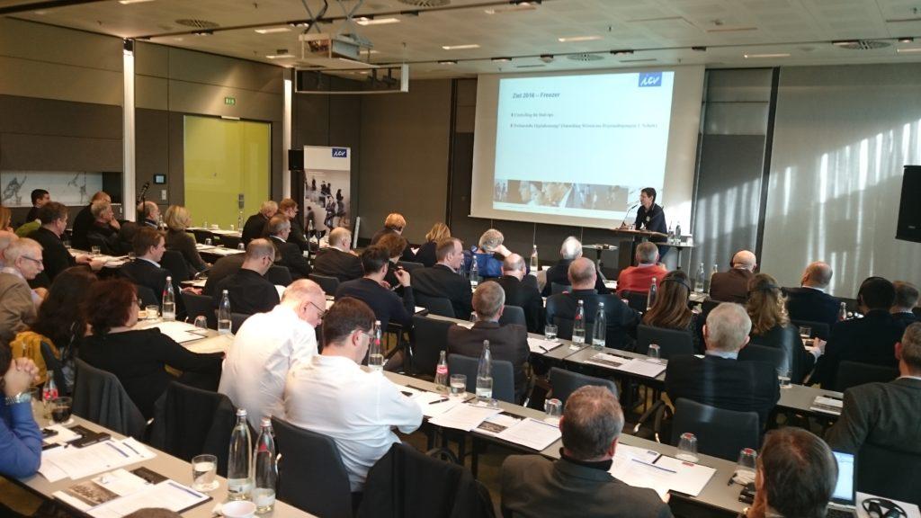 ICV Frankfurt Plenum Losbichler