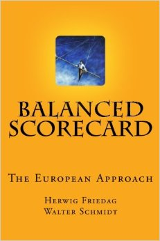 Balanced Scorecard - book