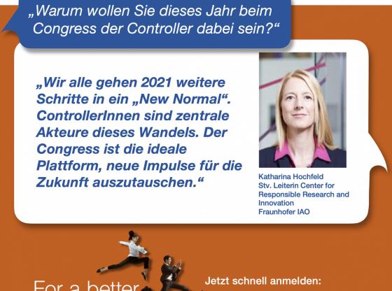 Katharina Hochfeld